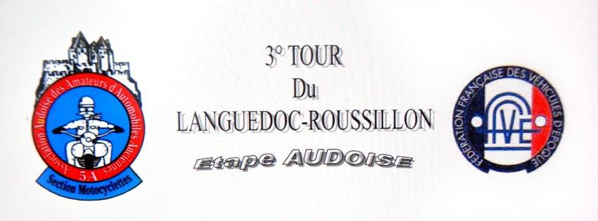 tour du Languedoc-Roussillon