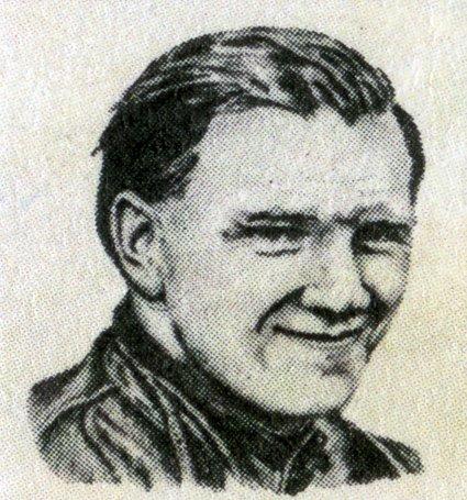 Freddie Dixon 1912 île de Man