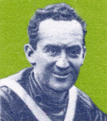 Stanley Woods TT 1935