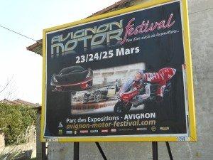 Avignon motor festival 2012 dans Bourses. AMF2012-Affiche-300x225