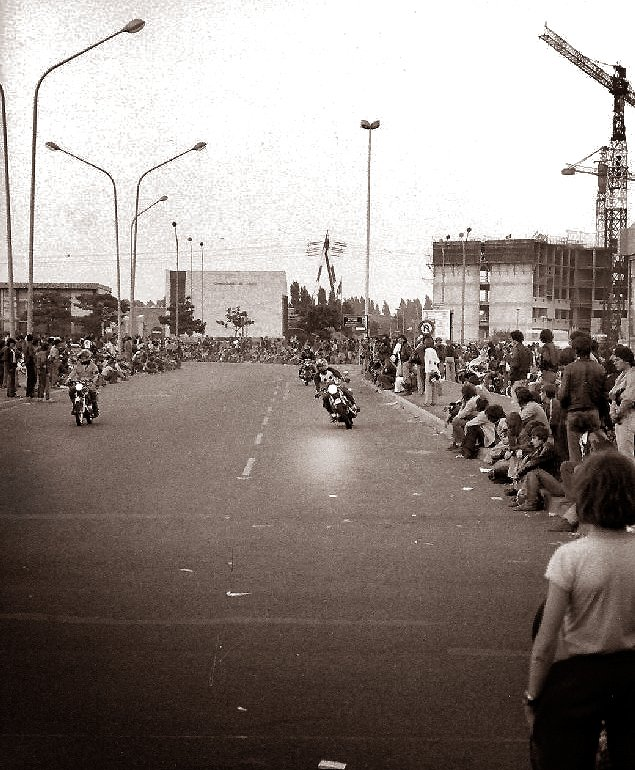 Rugis années 70